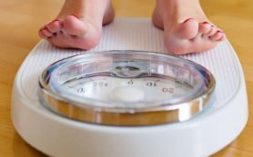 Фитнес-тренер Максим Кудинов поделился правилами питания для сброса веса
