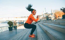Тренировки в одно и то же время помогут похудеть