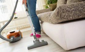 Раковина, клавиатура и занавески для душа: 10 самых грязных мест в квартире