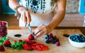 Черника, вишня и арбуз: главный диетолог Москвы назвала самые полезные ягоды лета