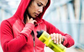 Контроль удара: как пульс помогает нам худеть