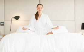 Здоровый сон и уют в спальне: 8 простых лайфхаков