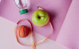 Спорт или диета? Ученые наконец определились!