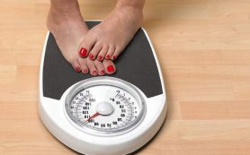 5 причин, которые мешают сбросить лишний вес