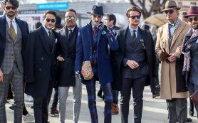 Важные аспекты выбора мужского пальто