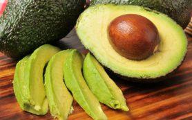 Доказанные наукой плюсы авокадо