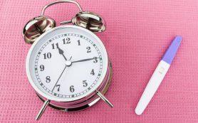 5 тревожных сигналов женского организма, указывающих на возможное бесплодие