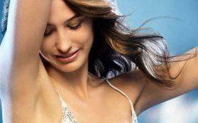 Дерматолог назвал правила использования дезодоранта