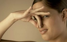 Шесть телесных запахов, которые говорят о проблемах со здоровьем