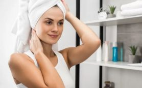 Ошибки в мытье волос, которые совершаются всеми