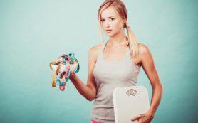 Четыре ошибки, мешающие сбросить лишний вес