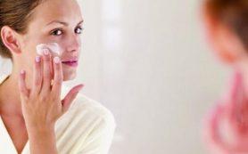 Увлажняющие кремы могут вредить людям с чувствительной кожей