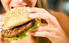 Нездоровое питание убивает больше людей, чем табак