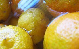 Вдыхание лимона поможет похудеть