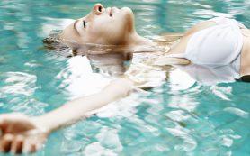 5 способов вывести из организма лишнюю жидкость — рассказывает диетолог