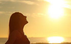 Следы солнечных ванн можно обнаружить в фекалиях