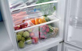 Специалисты объяснили, как лучше хранить овощи и фрукты