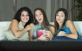 Частый просмотр фильмов может вызвать преждевременное старение