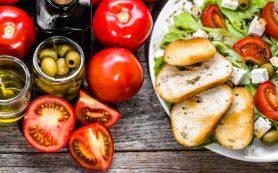 Чем именно полезна средиземноморская диета