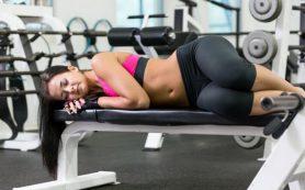 5 вещей, которые нельзя делать после тренировки