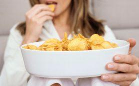 Стресс негативно сказывается на эффективности диеты