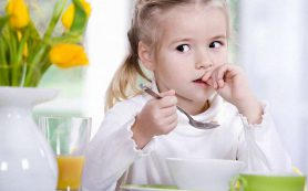 Ученые: дети, которые не завтракают, получают более низкие оценки