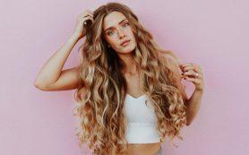Красота и здоровье волос: 6 сигналов, что вам пора к трихологу