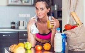 Как повысить производительность в фитнесе? Советами делится главный спортивный диетолог Британии