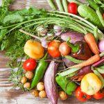 Овощи способствуют улучшению цвета кожи