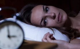 Опрос: 53% россиян не хватает времени на здоровый сон