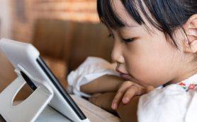 Китай запретил детям играть в видеоигры