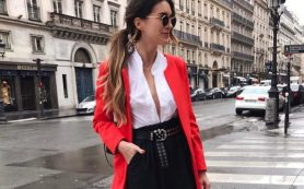 5 хитростей, которые помогут выглядеть стильно