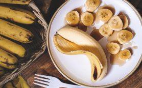 5 причин, почему бананы нужно есть каждый день