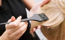 Окрашивание волос повышает для женщин вероятность заболеть раком груди