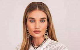 Оу, Роузи: три любимых средства макияжа Роузи Хантингтон-Уайтли