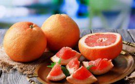 Диетолог Антонина Стародубова: не верьте, что грейпфруты сжигают в теле жир