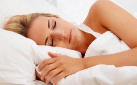 Правильный сон: привычки, которые помогут вам отдыхать