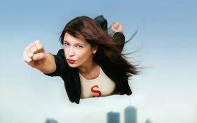 5 признаков, по которым можно распознать уверенную в себе женщину