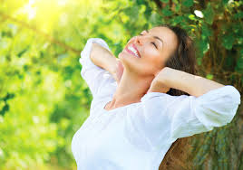 План счастливой женщины: учимся себя любить