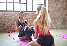 Как сэкономить на походах в тренажерный зал или Упражнения с собственным весом
