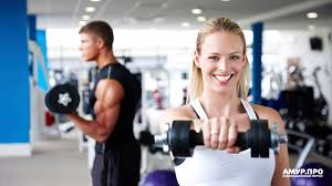 Влияние фитнеса на либидо