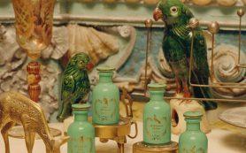 Коллекция Gucci The Alchemist's Garden