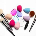 Необычные инструменты для макияжа
