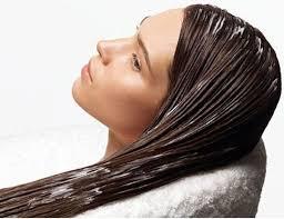 Как сделать пилинг для волос