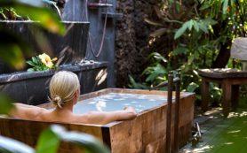 Как на Гавайях: спа-процедура Four Seasons Resort Hualalai