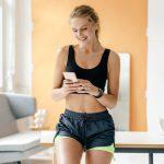 Домашние тренировки: как заниматься спортом без инвентаря