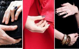Королевский маникюр: любимые варианты Кейт, Меган, Дианы и не только