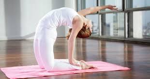 Иммунитет: йога против воспалений