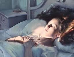 Синдром старой ведьмы: что такое сонный паралич, и чем он опасен