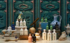 Таинственный лес: Gucci представили ароматы с запахом ладана и франжипани